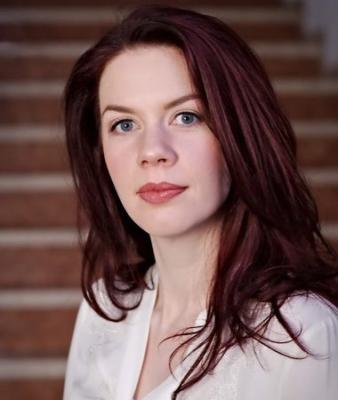 Catriona Morison